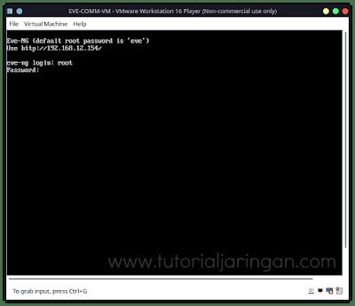 Tutorial Cara Install EVE-NG di Ubuntu dan Linux Mint