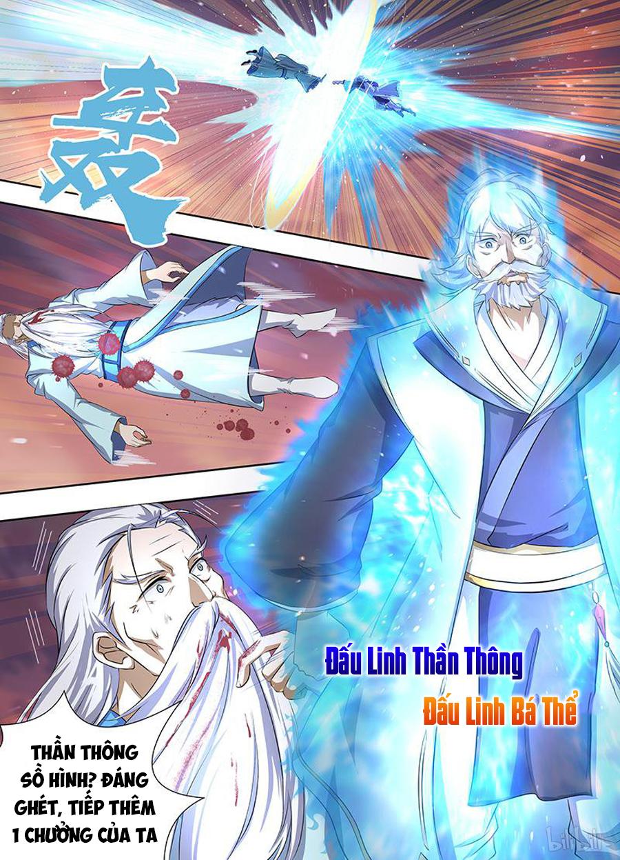 Vĩnh Hằng Chí Tôn Chapter 193 video  - truyenmh.com