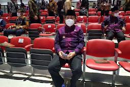 Agus Fatoni Hadiri Pembukaan Musabaqah Tilawatil Qur'an Nasional ke-28 di Stadion Utama Sumbar