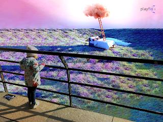 Arcadian Resonance is PLAYFIO's second studio album.