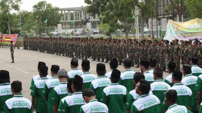 GP Ansor: Ahok Bisa Banding untuk Peroleh Keadilan