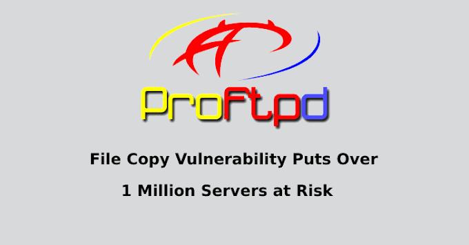Descubren falla tipo RCE en ProFTPD que afecta a mas de 1 millon de servidores