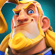 Playstore icon of Brave Conquest