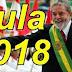 LEI ELEITORAL PERMITE A LULA VENCER A ELEIÇÃO 2018