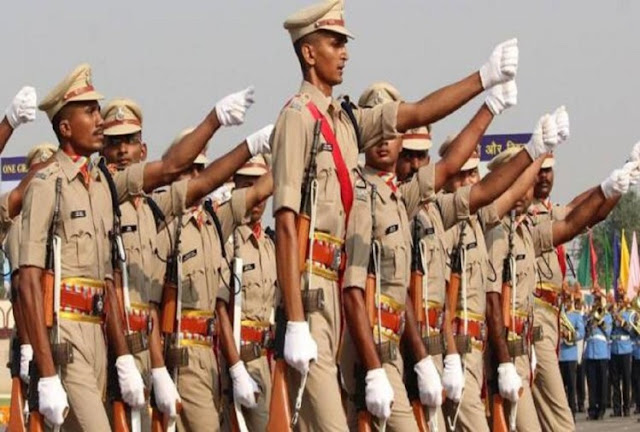 Sarkari Naukari Assam Police Constable Vacancy 2020