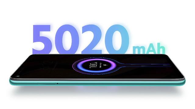 Tips memilih HP gaming baterai 2000 mAh
