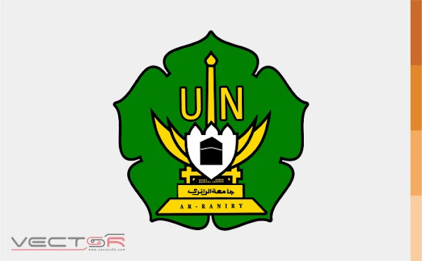 Universitas Islam Negeri Ar Raniry (UIN Ar Raniry) Aceh Logo - Download Vector File AI (Adobe Illustrator)