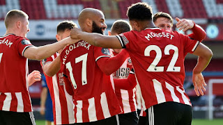 Sheffield United vs Everton Preview, Betting Tips and Odds