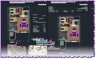CAD-DWG-file-family-project-laslilas-typical-urban