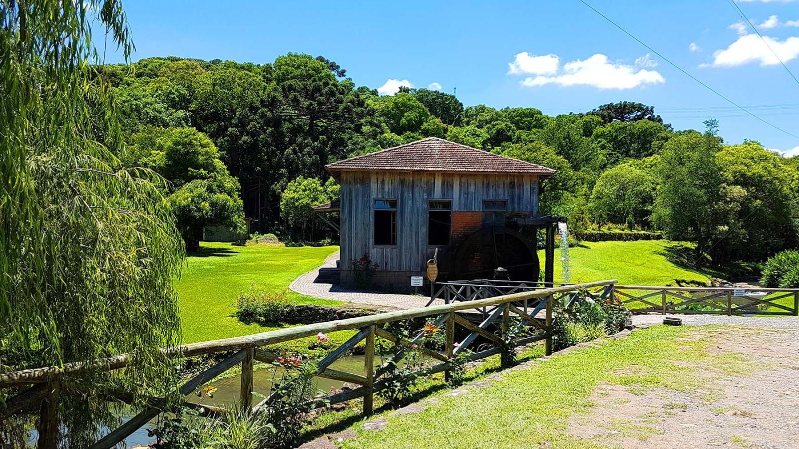 10 Passeios bate e volta no Brasil : Caminhos de Pedra.