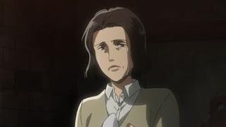 "Hellominju.com : 進撃の巨人4期 アニメ 『イェーガー家』  | Attack on Titan ""Yeager family"" | Hello Anime !"
