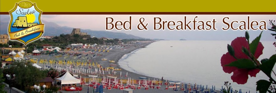 BED AND BREAKFAST SCALEA