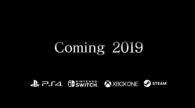 Square Enix E3 2019 games released for PS4 Nintendo Switch Xbox One Steam