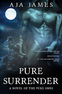 Pure Surrender by Aja James