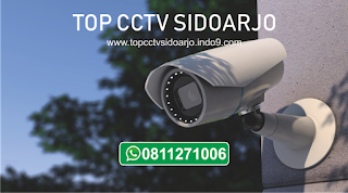 Top CCTV - Sidoarjo