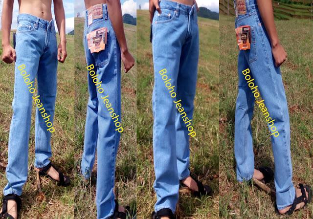 Belanja celana jeans murah di surabaya