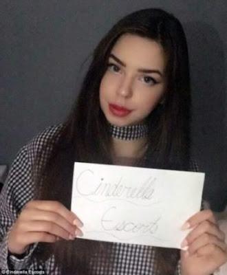"""Modelo de 19 anos """"vende"""" virgindade por R$ 9,6 milhões"""