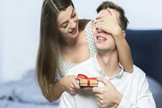 Hadiah Ulang Tahun untuk Suami yang Berkesan