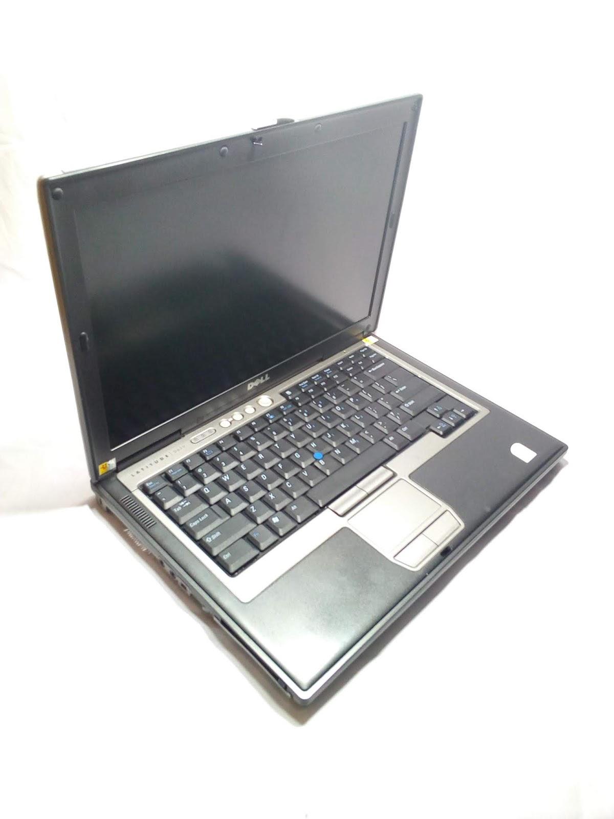 Dell Latitude D630 Sulit bagi pengguna gad yang terbiasa dengan sentuhan mengkilap dan lampu yang berkedip untuk mendapatkan kegembiraan tentang laptop