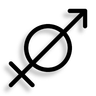 Symbol of Intersex