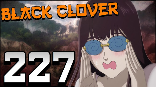 Komik Black Clover Chapter 228 Bahasa Indonesia