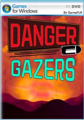 Danger Gazers – Next Stop PC Full