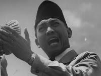 Sang Proklamator Soekarno Lahir dan Meninggal di Bulan Juni, ini Sejarah Hidupnya