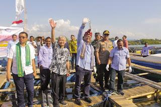 Janji Evaluasi Permen 56/2016, Menteri KP Minta Nelayan Giatkan Kembali Budidaya Lobster