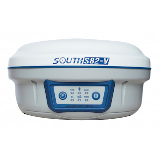 Jual GPS Geodetic South S82V