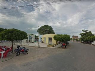 No sertão da Paraíba suspeito de matar companheira e morto pelo irmão