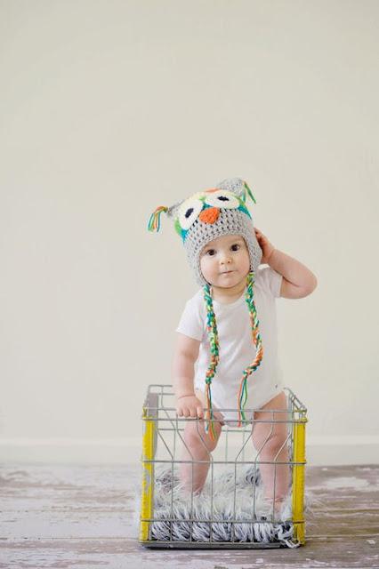 ايه اهم النقط المفروض تاخدى بالك منها لمارضيعك يعدى الشهر السادس