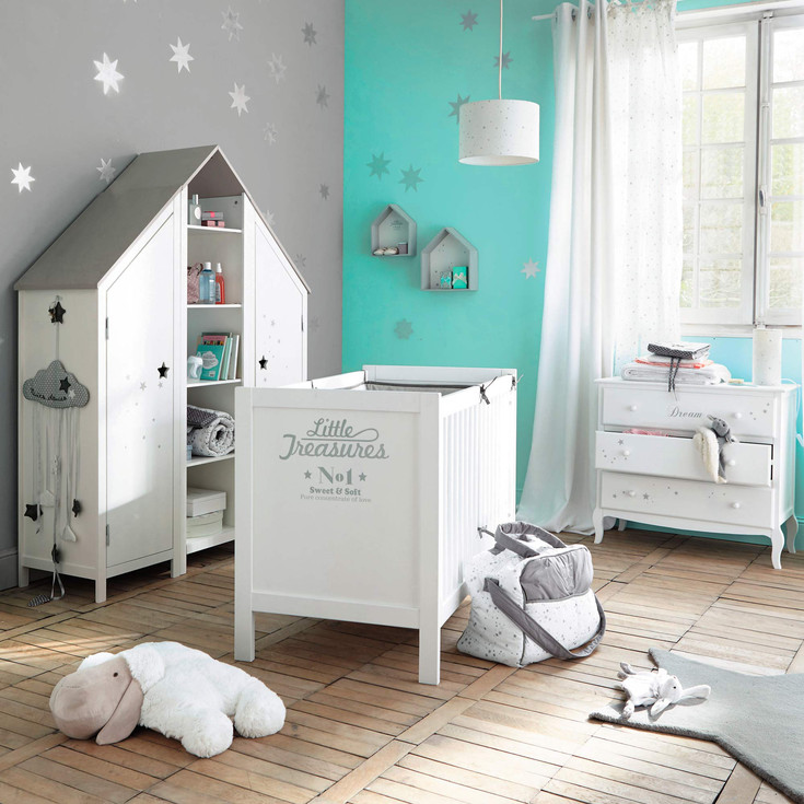 maison du monde junior avie home. Black Bedroom Furniture Sets. Home Design Ideas