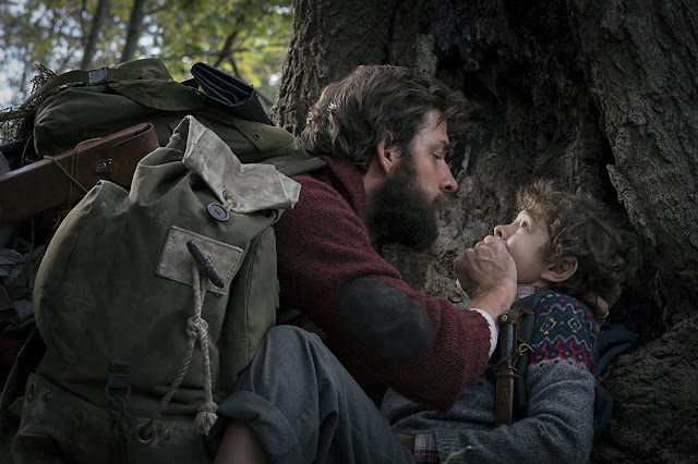a quiet place 2018 film horor sci fi