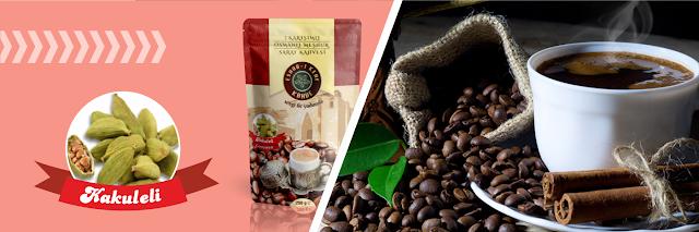 kahve banner salayt tasarımı