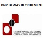 BNP Dewas Supervisor, Jr. Technician Recruitment