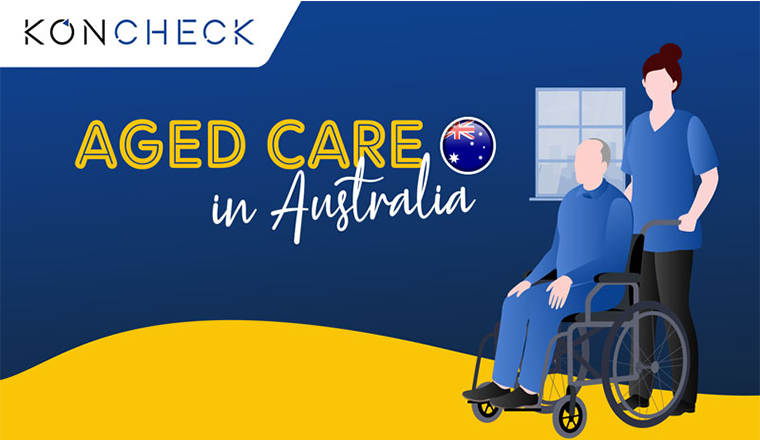 Which are the expectations and requirements for working in the Aged Care Sector? #infographic