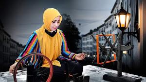 """Wanita Bima dengan Kemampuan """"Muna Ro Medi"""" dan Ekspresi Islam dalam """"Rimpu Mbojo"""""""