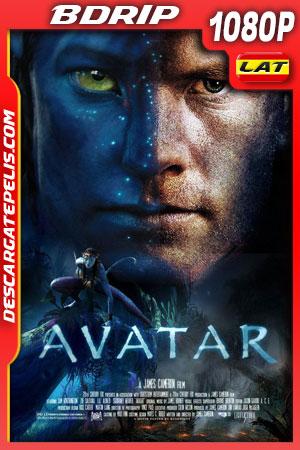 Avatar (2009) EXTENDED 1080p BDrip Latino – Ingles