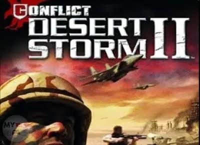 تحميل لعبة عاصفة الصحراء 2 كاملة للكمبيوتر من ميديا فاير
