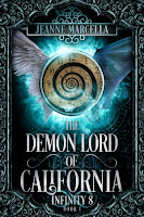 The Demon Lord of California (Jeanne Marcella)