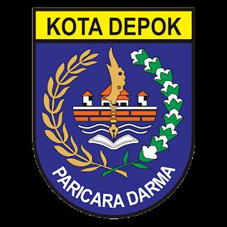 Download Logo Kota Depok  Vector CorelDraw CDR
