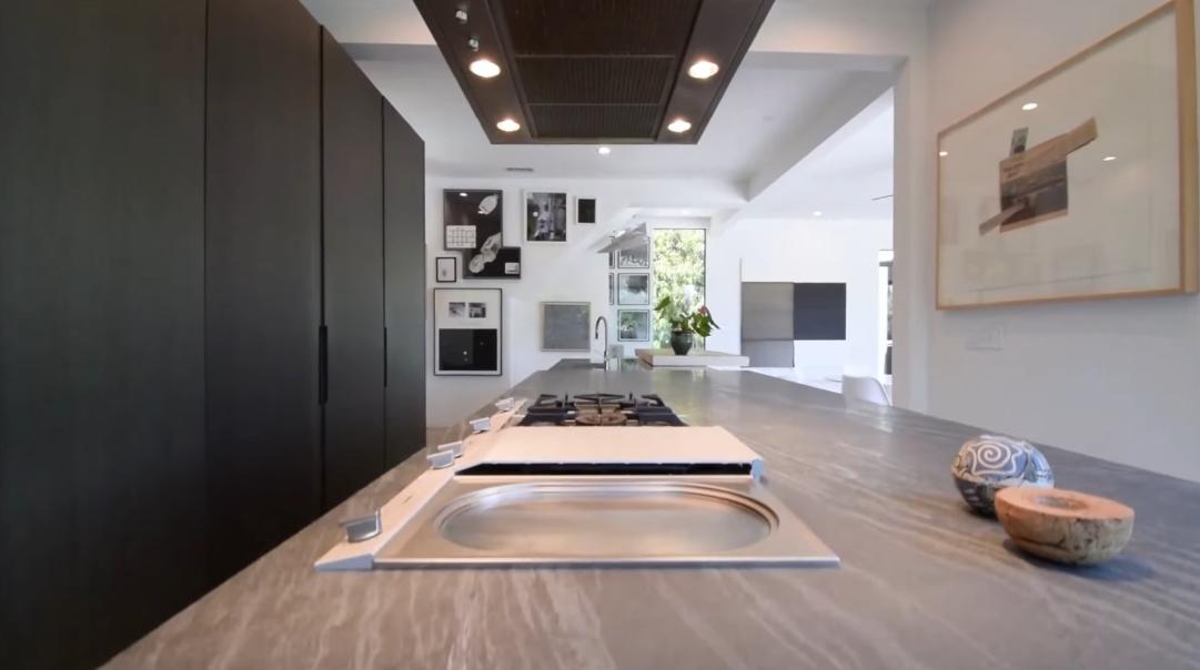 26 Interior Design Photos vs. 7716 Firenze Ave, Los Angeles, CA Luxury Home Tour