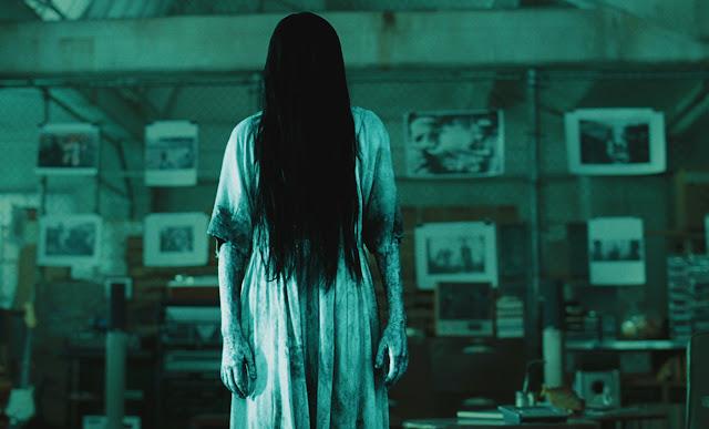 Ya se ha podido ver el primer teaser de 'Rings'