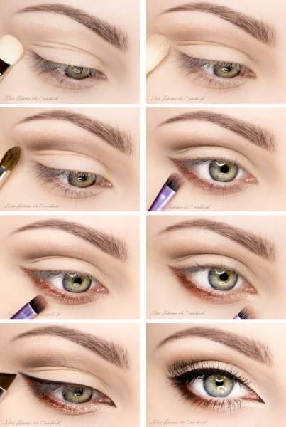 Maquiagem passo-a-passo: aprenda a fazer maquiagem para o dia!