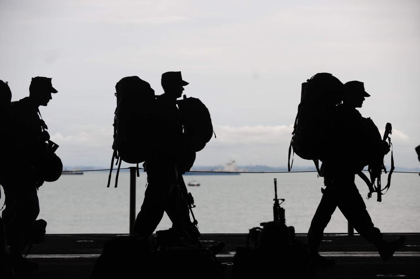 Affect Veterans
