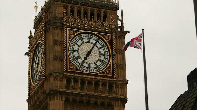 El polémico proyecto de ley británico provoca tensión