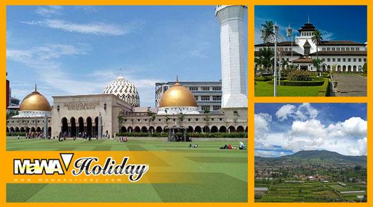 Paket Wisata Bandung Murah Terbaru 2015