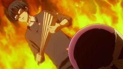 Midara na Ao-chan wa Benkyou ga Dekinai – Episodio 09