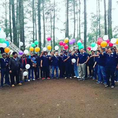 ORCHID FOREST TEMPAT OUTBOUND DI LEMBANG I outboundlembang.id