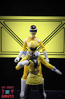 Power Rangers Lightning Collection In Space Yellow Ranger 62